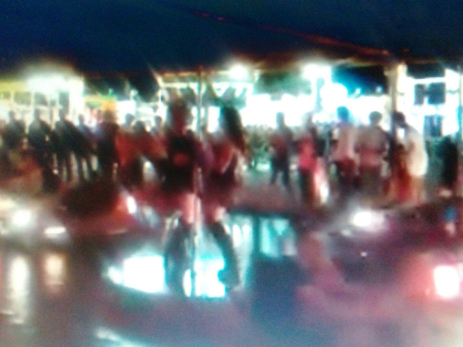 """Fasano, il video della """"provocante Lap - giostra"""" fa colpo alla festa patronale"""