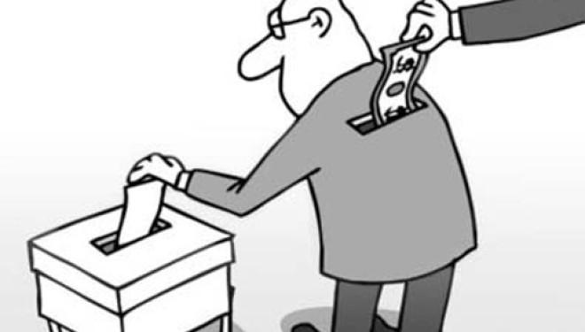 Elezioni: segnalazioni di casi sospetti di voto di scambio. Episodi a Triggiano e Lizzanello