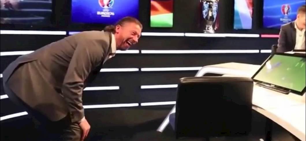 Video, ecco come in Germania ridono per i nostri rigori sbagliati. Freund prende in giro Zaza