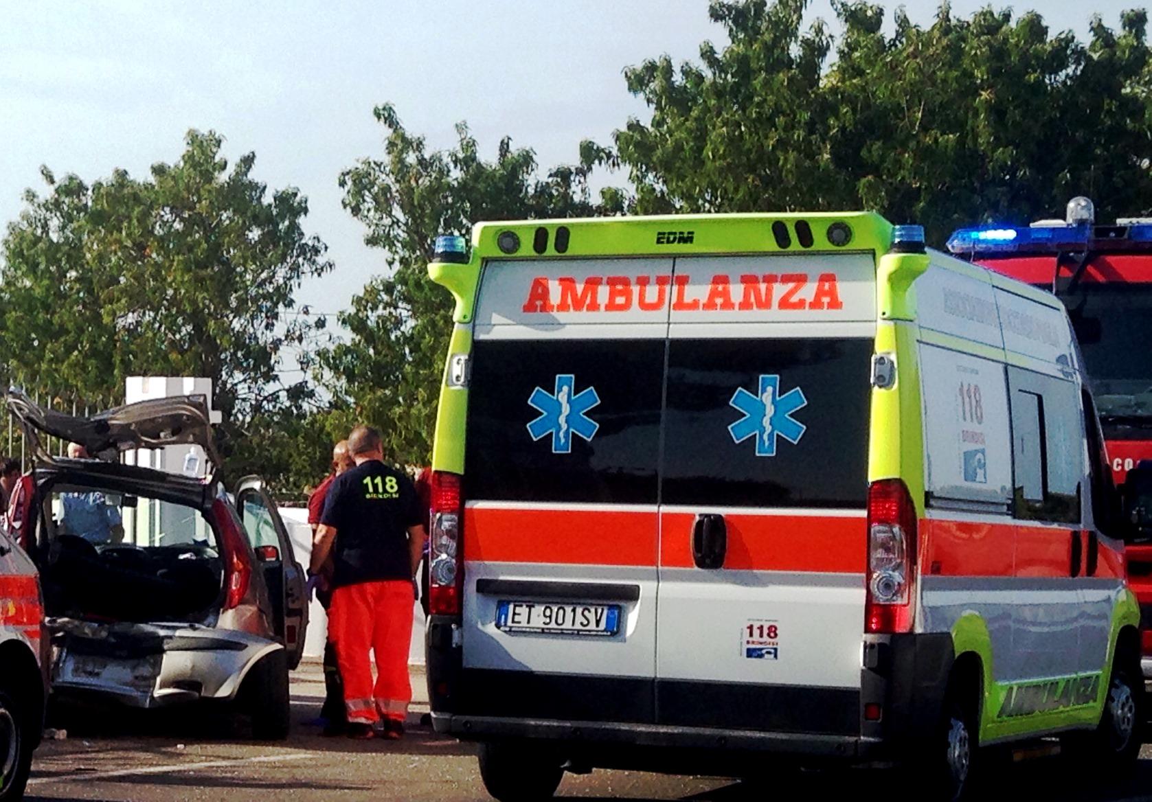 Incidente mortale in tangenziale, ragazza di soli 29 anni muore sotto gli occhi dei genitori