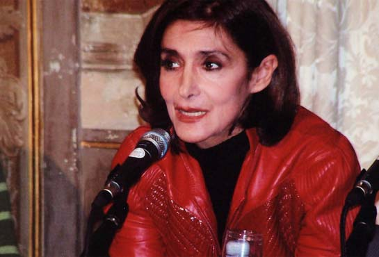 E' morta Anna Marchesini, aveva 63 anni