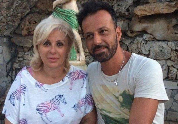 """Chicco Nalli parla """"dell'addio"""" a Tina Cipollari, non pensavo fosse così dura, la malinconia a volte è molto forte"""