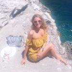 Diletta Liotta accende  i social con una foto in cui mostra la sue forme da capogiro