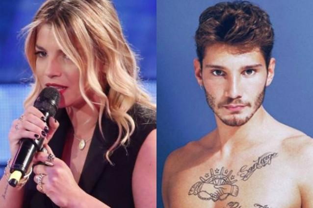 Emma Marrone e Stefano De Martino è scoccata di nuovo la scintilla?