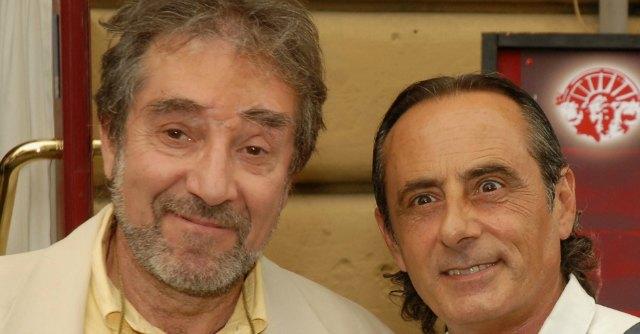 Gaspare ricorda il suo grande amico Zuzzurro e si commuove, abbiamo sempre ragionato in due