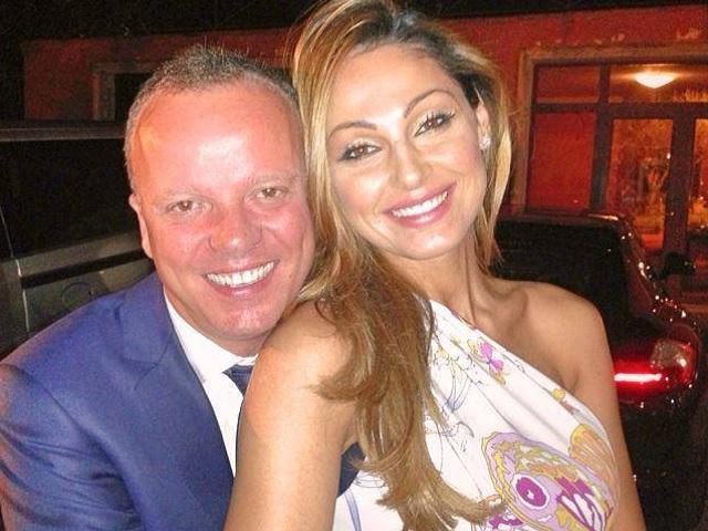 Gigi D'Alessio e Anna Tatangelo altro che crisi, si sposano il 10 settembre 2016