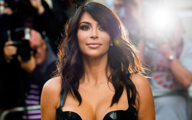 Kanye West confessa la mia Kim Kardashian nuda è bellissima, il suo è corpo un'opera d'arte