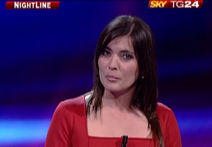Letizia Leviti morta la giornalista di Skytg24 a il suo commovente saluto, la vita non la decidiamo noi, volevo lasciarvi un po' di me
