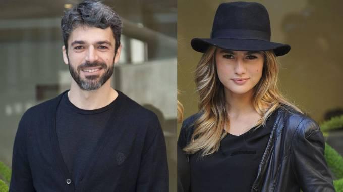 """Luca Argentero, Cristina Marino senza freni: """"Dopo il matrimonio è cambiato qualcosa"""""""