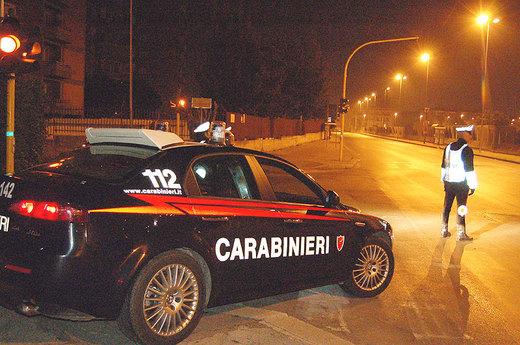 Puglia, brutale duplice omicidio accoltellati in un box padre e figlio, un fermo
