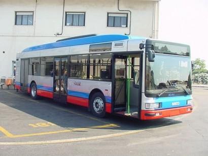A Taranto una ventiduenne in vacanza lascia il pc sul bus, l' Amat lo restituisce