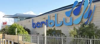 Allarme bomba a Bariblu, fermato un uomo