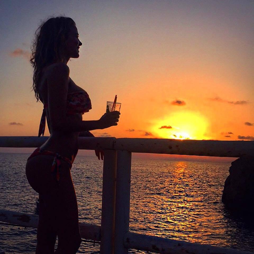 Diletta Leotta posta foto in bikini, il web va in delirio