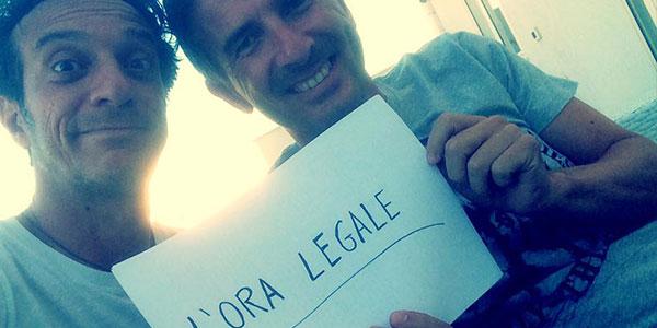"""Ficarra e Picone cercano giovani attori anche alla prima esperienza per il nuovo film """"L'ora legale"""""""