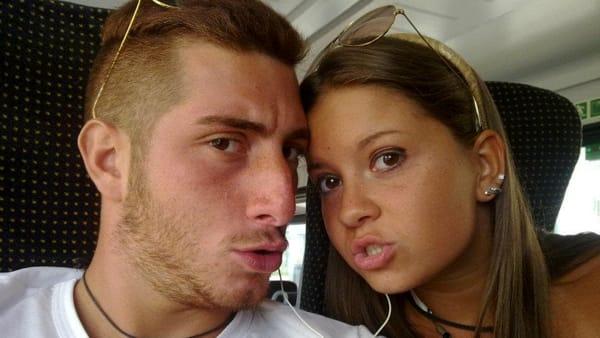 """Schianto Treni Andria-Corato,  la disperazione del futuro marito di Jolanda Inchingolo """"Dimmi ancora una volta che mi ami.. saresti diventata la mamma dei miei figli"""""""