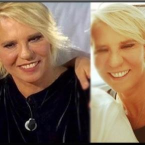 Maria De Filippi choc: il suo volto non è più lo stesso