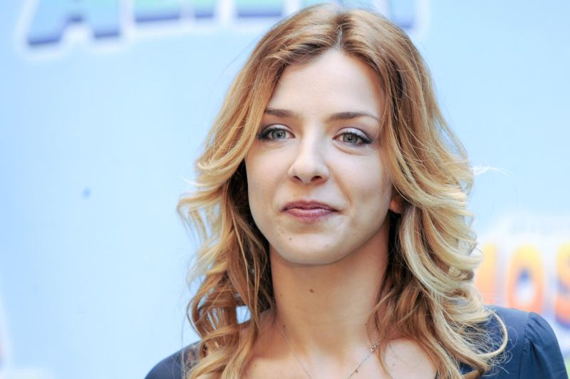 Myriam Catania rivela tutta la verità sulla sua storia con Luca Argentero