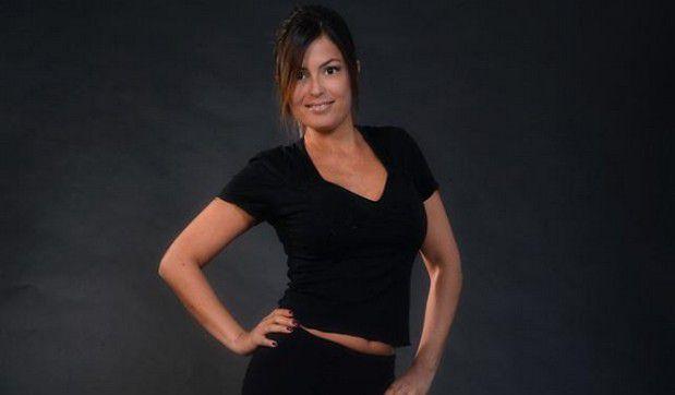 Sara  Tommasi: un fisico da urlo dopo tanta palestra e uno stile di vita nuovo