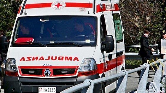 Monopoli, spaventoso incidente stradale, muore una donna di 43 anni di Bari, ferita la figlia
