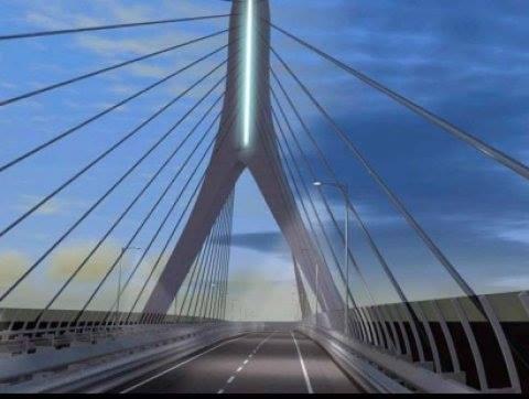 Il  video del grande spettacolo di Bari visto da ben 78 metri d'altezza  dal pilone del ponte asse-nord sud, ma le polemiche non mancano, Carrieri attacca è costato ben 67 mila euro al metro quadro