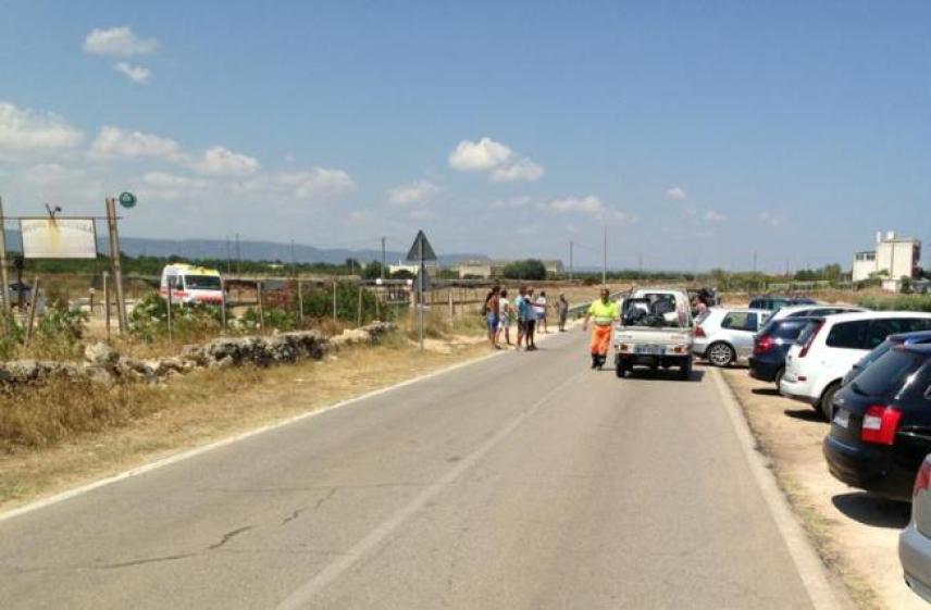 Incidente mortale sulla Savelletri-Torrecanne, perde la vita un uomo di 45 anni di Fasano