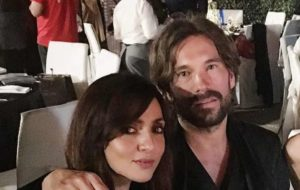 Ambra Angiolini ha dimenticato Francesco Renga e parla del suo nuovo amore il bellissimo modello Lorenzo Quaglia