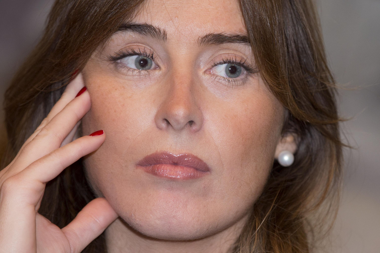 Maria Elena Boschi rivela, ecco di chi sono innamorata