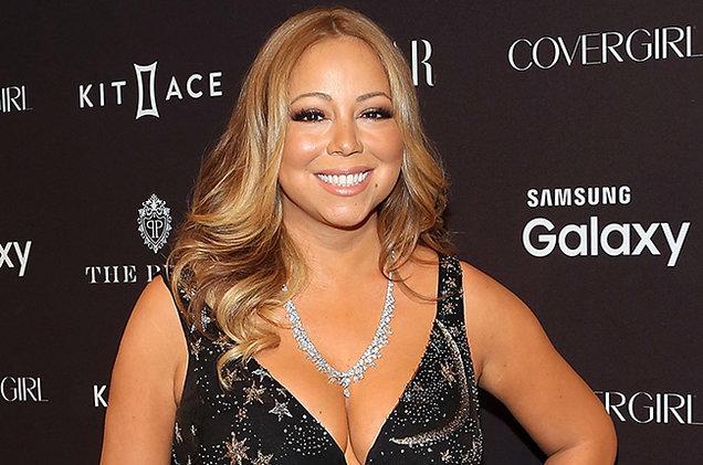 Mariah Carey, un cantante di strada le dedica una canzone ma lei lo tratta malissimo