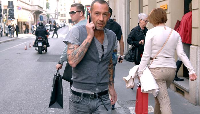 Matteo Cambi choc spendevo 200 mila euro per un week end e mi spostavo con l'elicottero per andare in ufficio