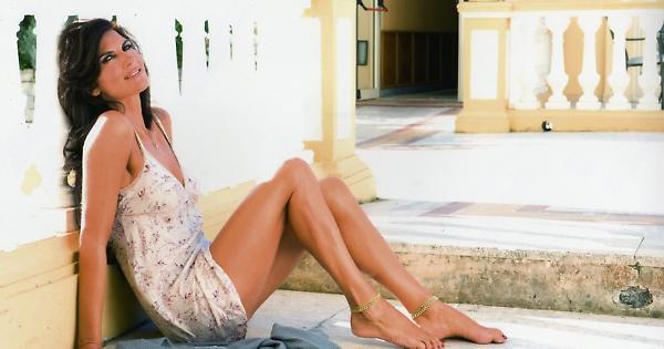 Pamela Prati choc sono corteggiata più dalle giovani donne che dagli uomini