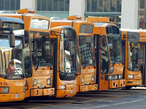 Taranto aggredito e colpito con violentissimo pugno in faccia conducente di un bus