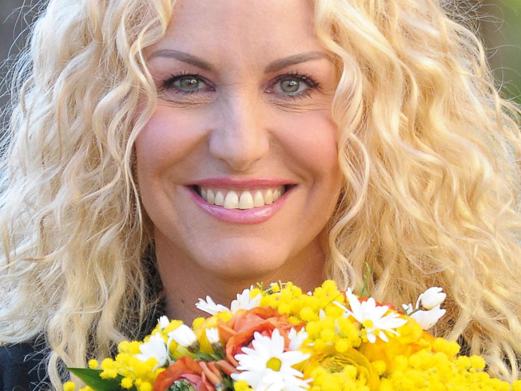 Antonella Clerici, di nuovo innamorata, ecco chi è il fortunato