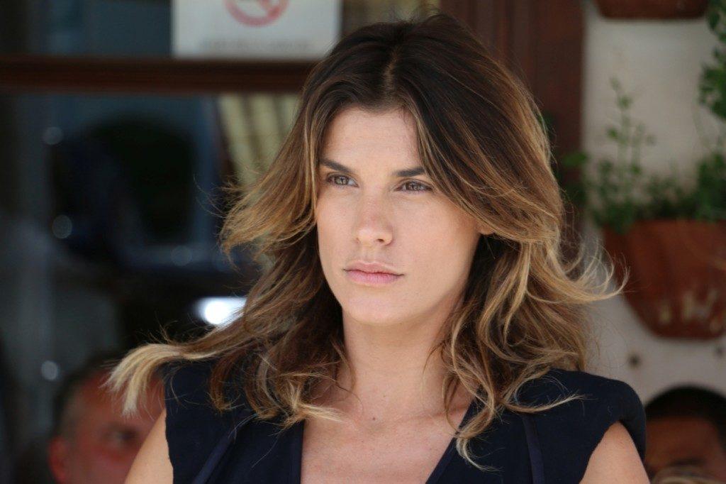 Elisabetta Canalis, la sua nuova vita a Los Angeles