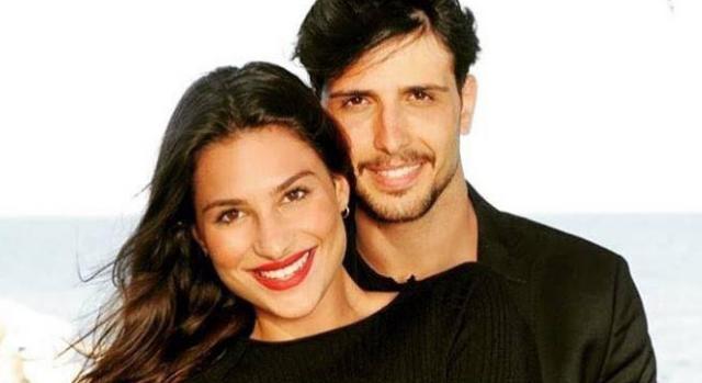 Fabio Ferrara e Ludovica Valli, una fan svela cosa ha detto Fabio