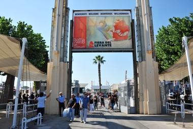 A Bari ancora posti liberi per lavorare alla Fiera del Levante, come candidarsi
