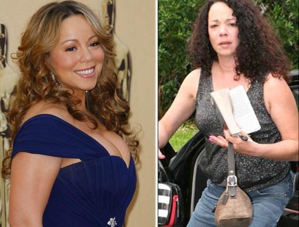 Mariah Carey choc, la sorella arrestata per prostituzione, ha l'HIV e la polizia allerta: 'Chi ha avuto rapporti sessuali con lei subito dai dottori'
