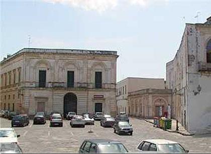 Lecce tragedia, un imprenditore di soli 48 anni si è tolto la vita