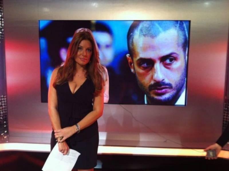 News Fabrizio Corona, altra foto social con Carlos