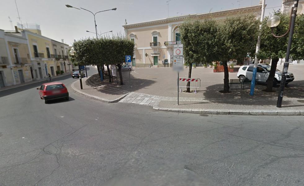 Tragedia a Taranto, un uomo di 37 anni è stato investito e lasciato a terra senza soccorsi, in fin di vita