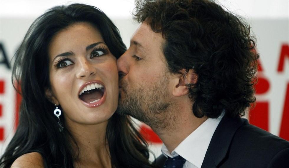 Leonardo Pieraccioni e Laura Torrisi vanno in vacanza insieme, perché questa decisione