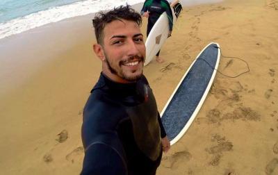 Bari, morto al policlinico Gianluca Carlucci il centauro di soli 26 anni coinvolto in un terribile incidente a Castellana