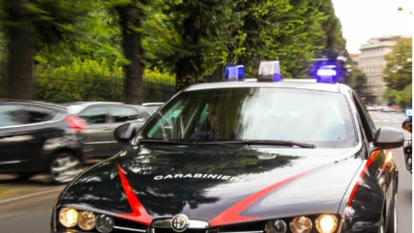 Monopoli ritrovata stamane a Bitetto la donna scomparsa mercoledì scorso