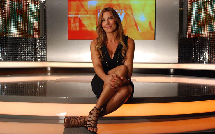 Miss Italia:la sorpresa è Paola Torrente campana e tutta curvy