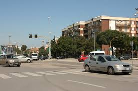 A Bari in via Caldarola terribile incidente stradale, i feriti in ospedale