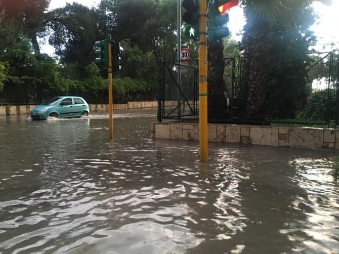 Allerta meteo Bari e provincia, per lunedì prossimo possibili piogge ...