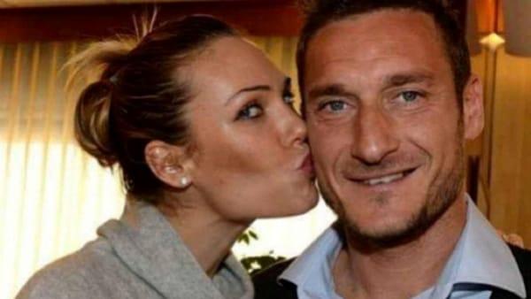 Ilary Blasi sorprende tutti, Francesco Totti non vuole smettere, ha ancora voglia di giocare!