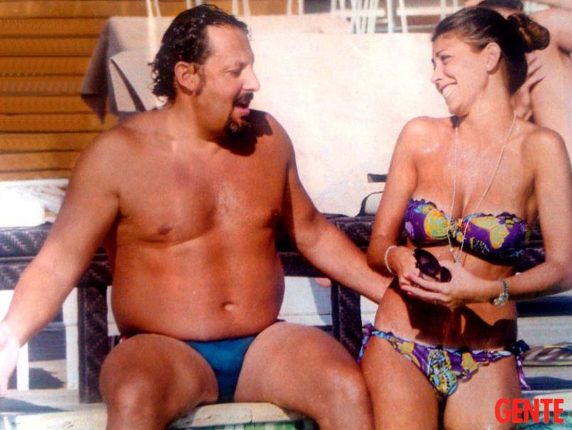 Gossip news, Enrico Brignano papà: Flora Canto è incinta