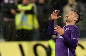Grande dramma per un famoso giocatore della Fiorentina la moglie ha una terribile malattia