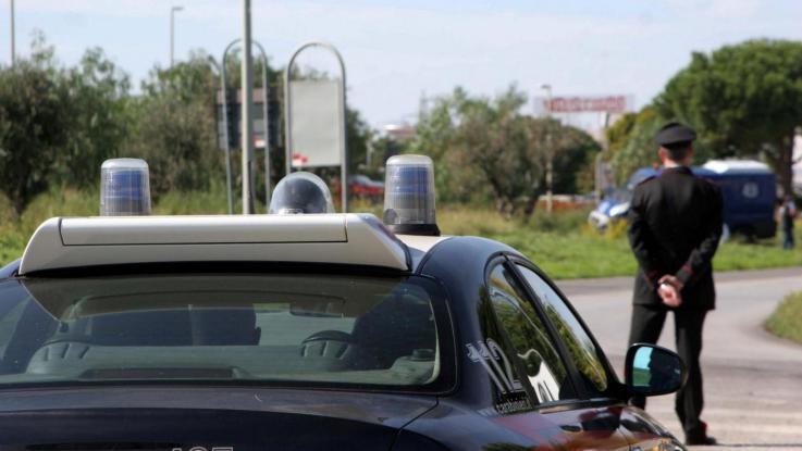 Triggiano Bari, un ragazzo porta in moto il figlio di 6 anni senza casco, fa un incidente, il bambino perde la vita