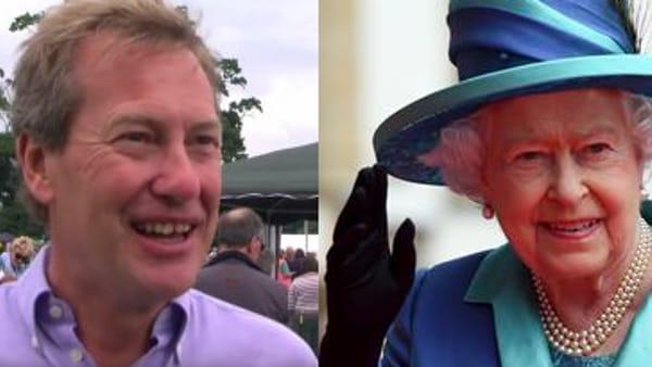 """Scandalo a Buckingham Palace, il cugino della regina Elisabetta sposato con 3 figlie fa coming out  """"sono gay"""""""